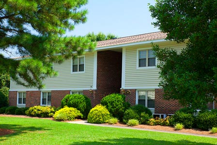 Eastbrook Apartments - Greenville, NC